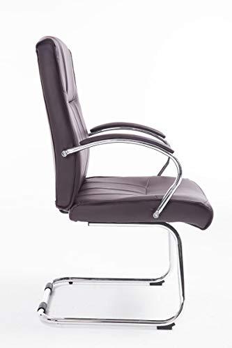 Freischwinger Stühle Mit Armlehne lll clp besucher freischwinger stuhl basel v2 mit armlehne